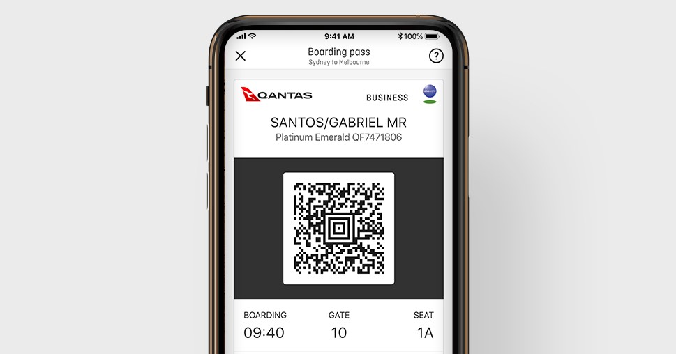 Qantas Green Ambitions Driving Digital Changes – The Travel