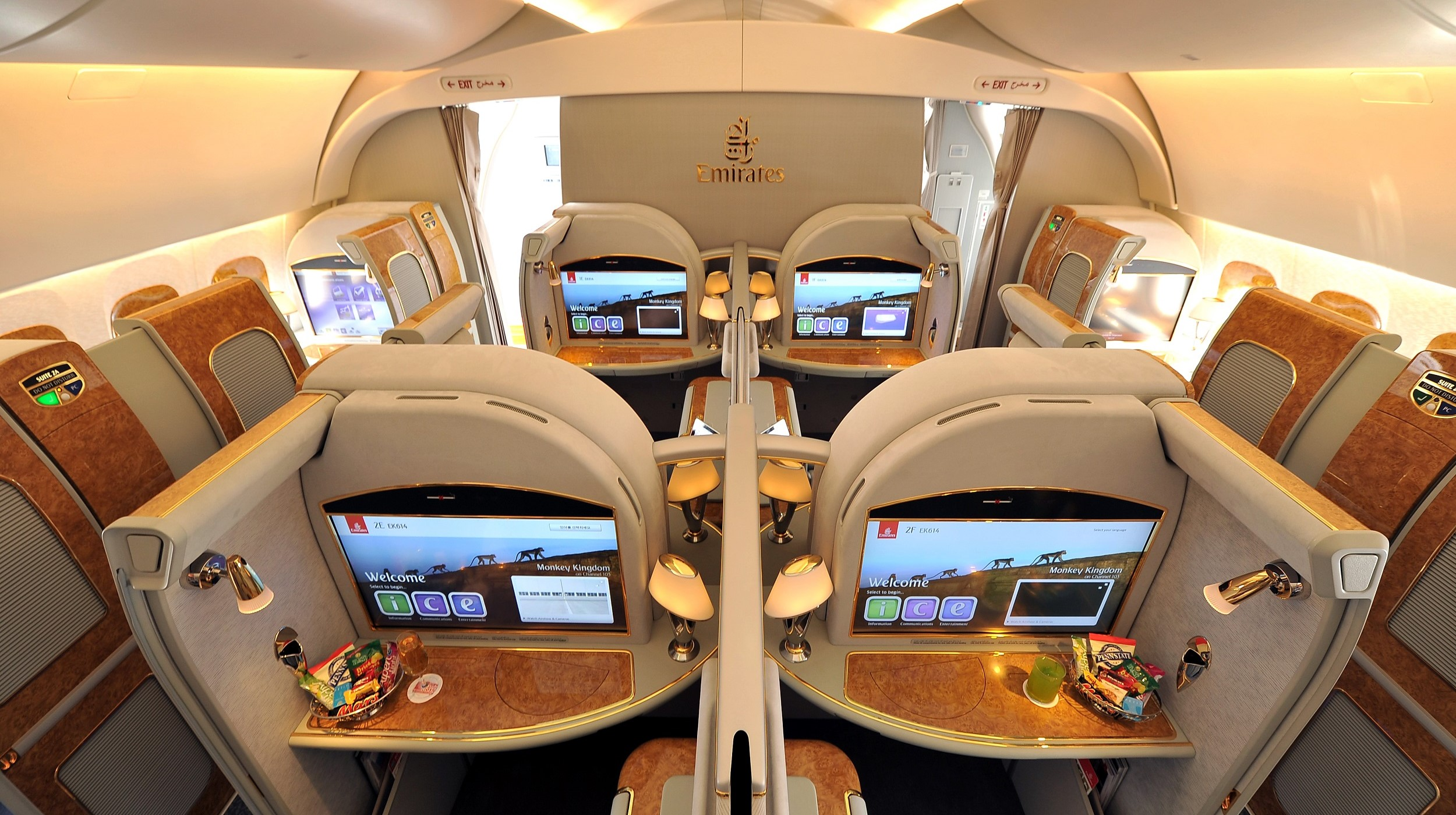 Complimentary Hotel Stay When Flying On Emirates Ek415 The Travel Authority Group